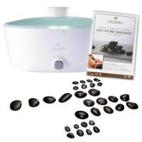 CALDERA Hot Stone Massage | Starter Set