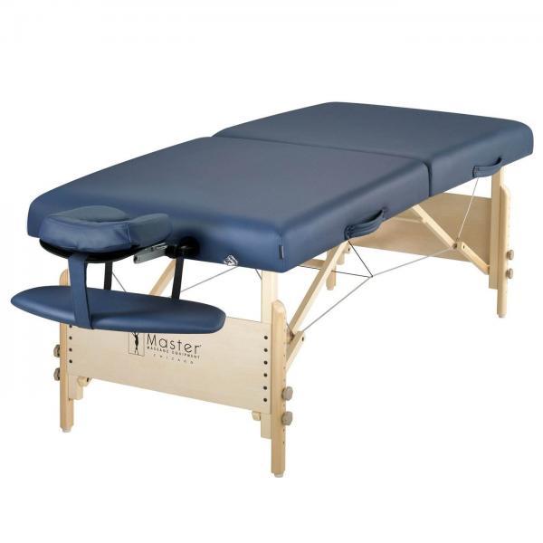 Massageliege klappbar CORONDO Master Massage