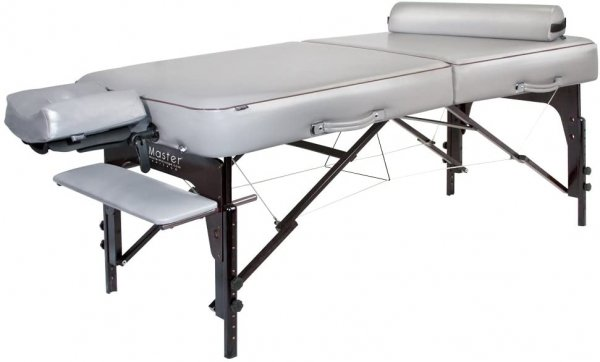 Massageliege MONTOUR LX   professionell