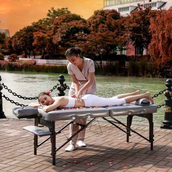 Massageliege klappbar MONTOUR LX | professionell