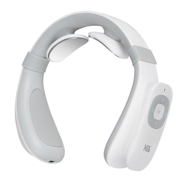 Hi5 EGM intelligentes Nackenmassagegerät mit Fernbedienung | NEU