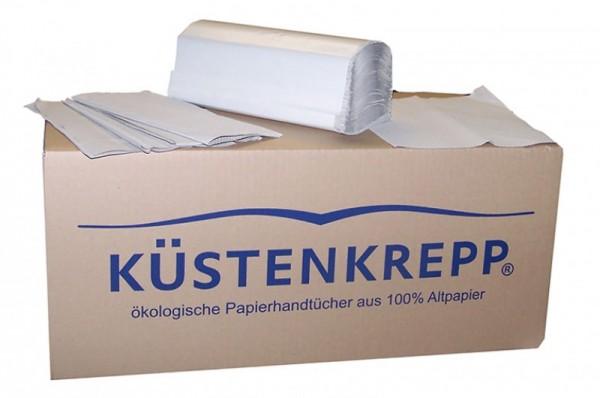 Küstenkrepp-Handtuchpapier 20*250 Blatt Packung