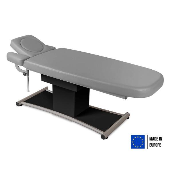 Therapieliege elektrisch Design ABANO Ellipse 4-Segmente