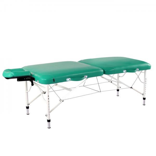 ALU Massageliege Calypso LX mobil & ultraleicht