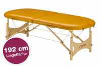 Standard Pro Hawaii Lomi Lomi Mobile Massageliege - in Farbe - sun