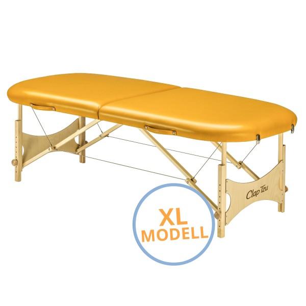 Mobile LOMI Massageliege Standard Pro Hawaii XL - Ausführung - extra lang und breit