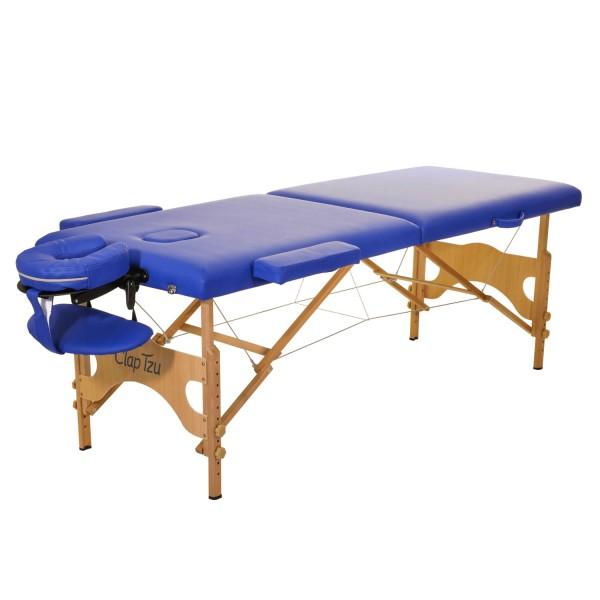 Massageliege klappbar günstig | Economy COMFORT