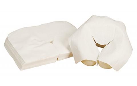 Nasenschlitztücher | Einmalauflagen mit medizinischer Qualitätsfaser 300 Stück
