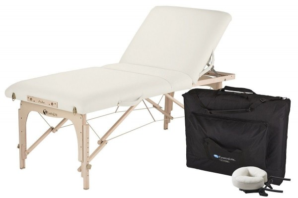 EARTHLITE Massageliege klappbar AVALON XD TILT
