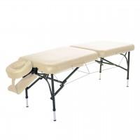 Sehr leichte Massageliege VOYAGE by ClapTzu | beige