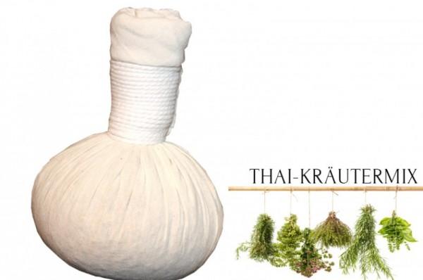 Original Kräuterstempel | THAI-KRÄUTERMIX