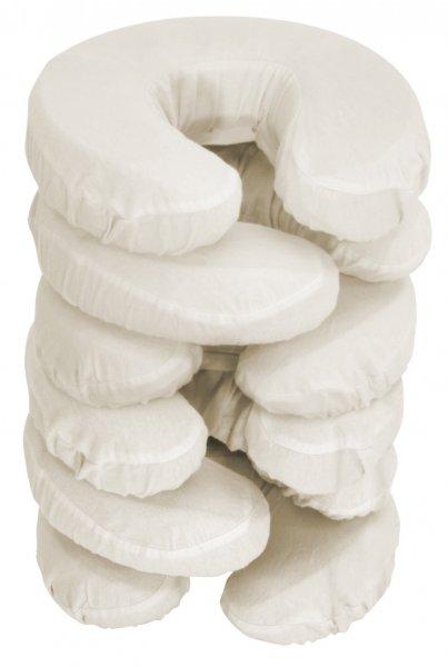 Bezüge für die Kopfstütze | 100% Baumwolle | 6er Packung