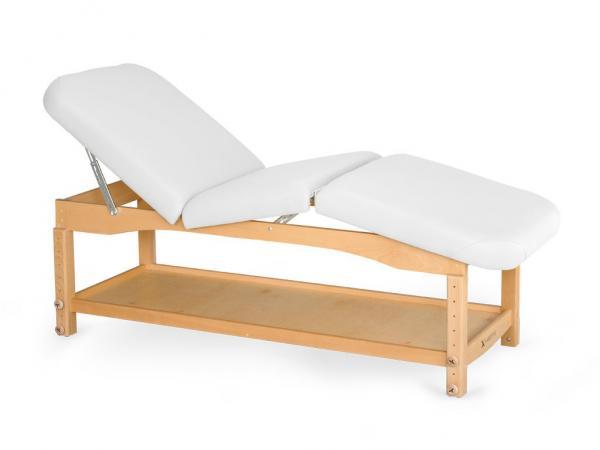 Behandlungsliege NOVA Komfort | 3 Segmente