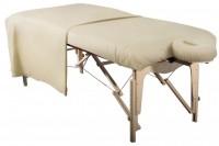 Komplett Flanell Set für die Massageliege