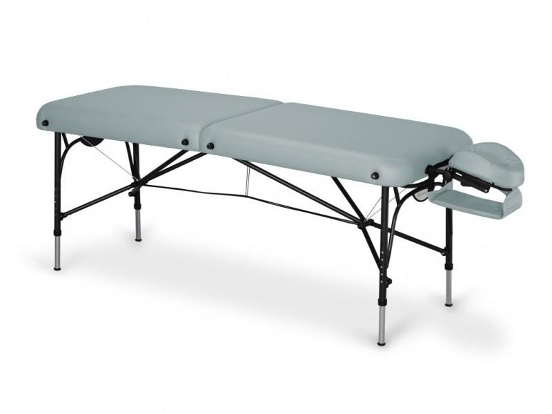 HABYS SMART Massageliege ALU - ultrastark