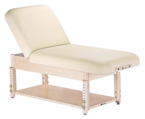 Earthlite Behandlungsliege SEDONA mit Rückenlehne