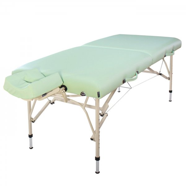 Alu Massagetisch Bel Air | professional