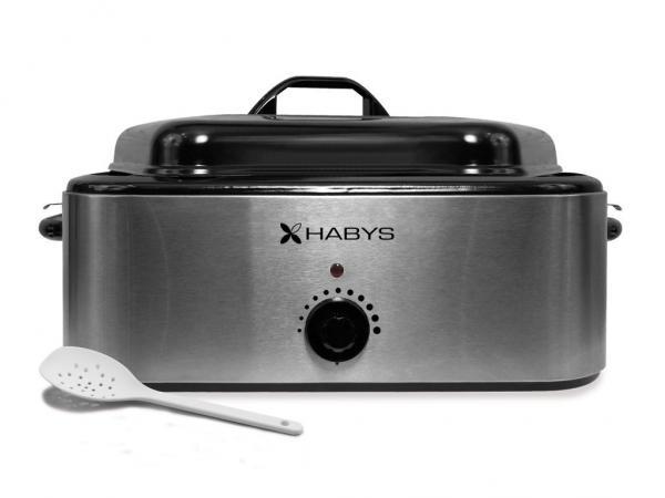 HABYS Hot Stone Wärmegerät 17 Liter professional