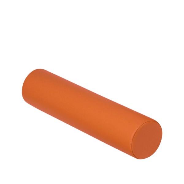 Jumbo Vollrolle | Beispielbild ohne Größenbezug | Farbe PISA-orange