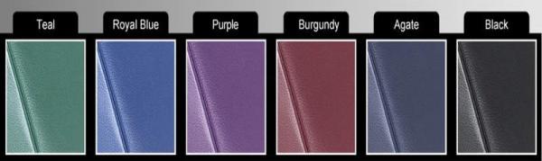 Stronglite Massagestuhl Farben