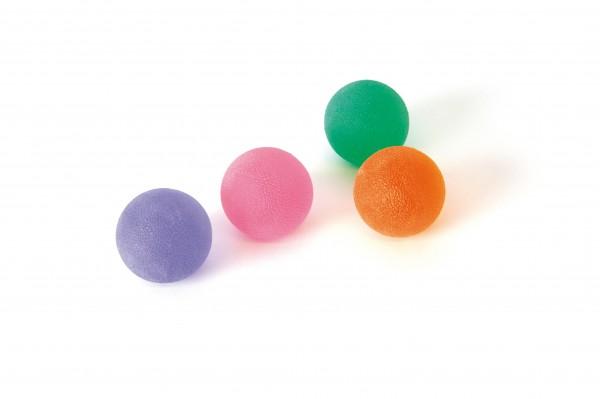 SISSEL® Press-Ball - in 4 Farben / Stärken