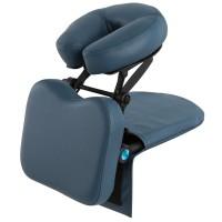 Earthlite Travelmate - die Alternative zum Massagestuhl - smart, extrem leicht & flexibel arbeiten