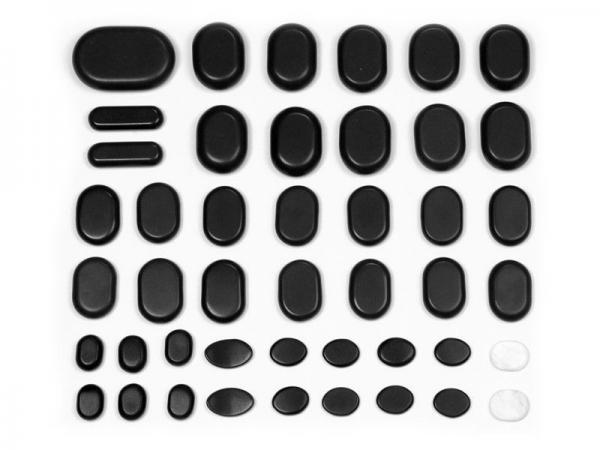 Massagestein-Hot-Stones-Set-45-Steine