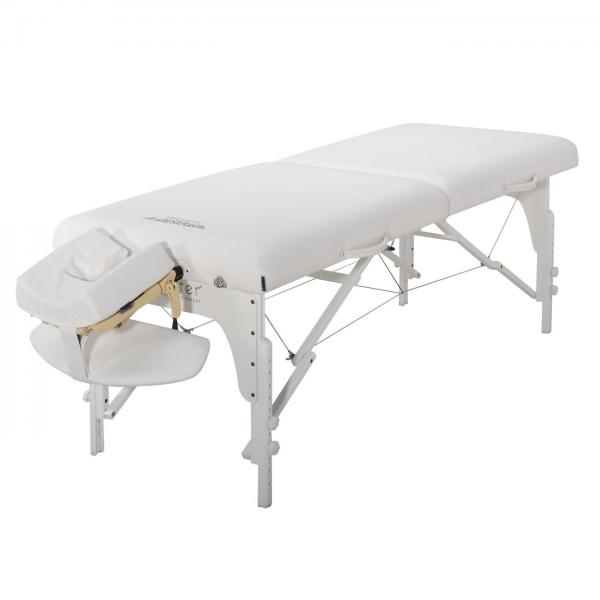 Mobile Massageliege Reiki MONTCLAIR SHIATSU