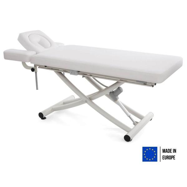 MATERA Massageliege elektrisch - 4 Zonen