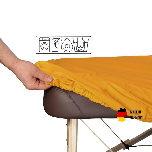 Massageliege Bezug ölbeständig, auf Maß, maschinenwaschbar