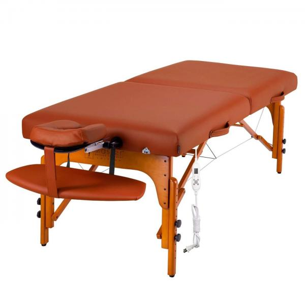 Mobile Massageliege SANTANA