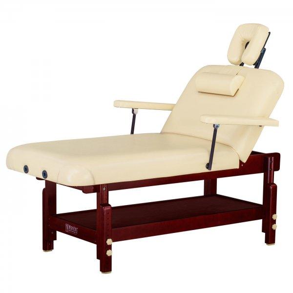 SPA Liege Massagetisch SpaMaster SALON | Master Massage