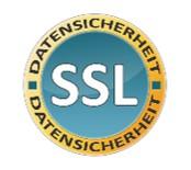 SSL- Sicheres Einkaufen