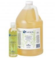 Earthlite Premium Massageöl - nussfrei - in 2 Größen (zZt. nur in 3,78 Liter Größe verfügbar)