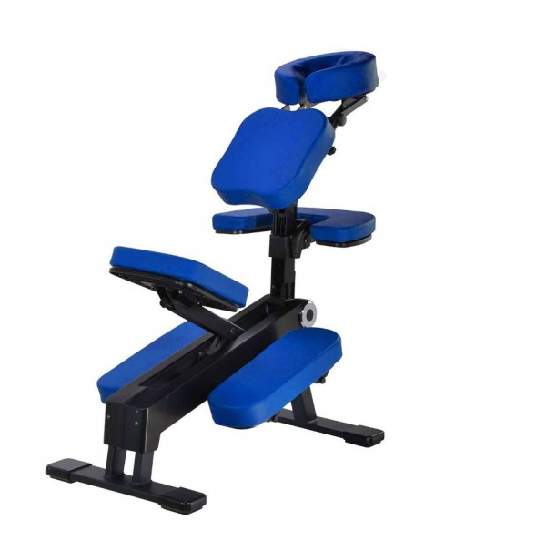 Mobiler Massagestuhl Portal Light mit vielfachen Einstellmöglichkeiten