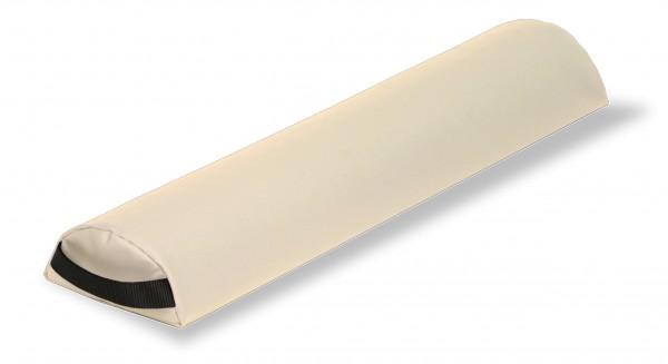 Earthlite Halbrolle mit Reissverschluss und Tragegriff - Farbe vanilla creme