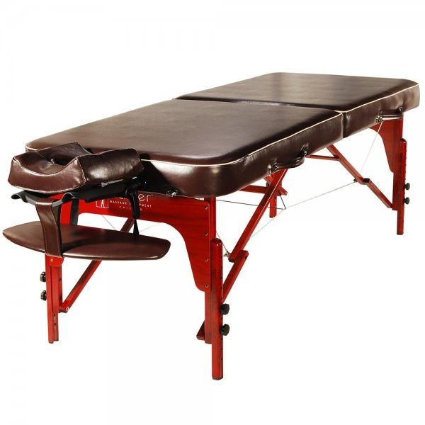 Massagetisch MONROE LX | professionell