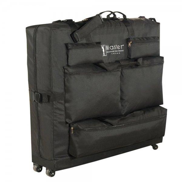 Transporttasche Massageliege MIT Rollen | MASTER MASSAGE