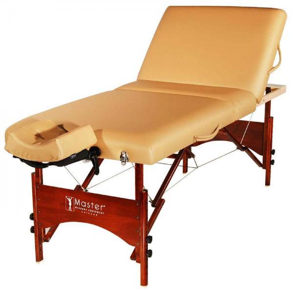 Mobile Massageliege DEAUVILLE SALON
