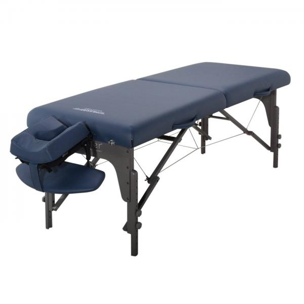 Mobile Massageliege Reiki MONTCLAIR Set