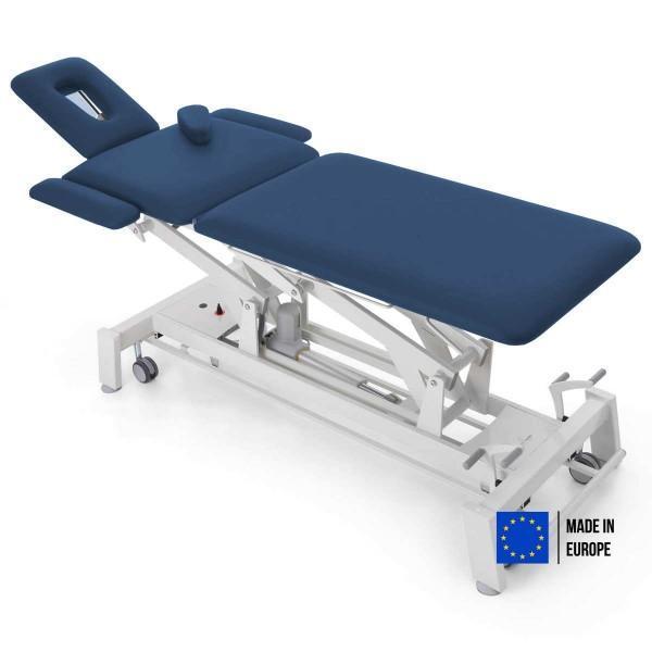 Osteopathieliege STOCKHOLM Osteo   multivariabel