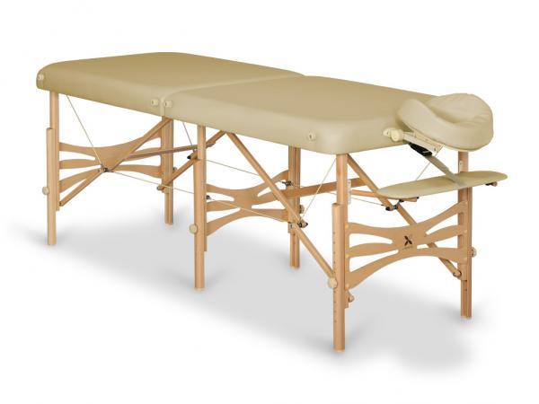 HABYS Holz-Massageliege ALBA Pro - ULTRASTARK
