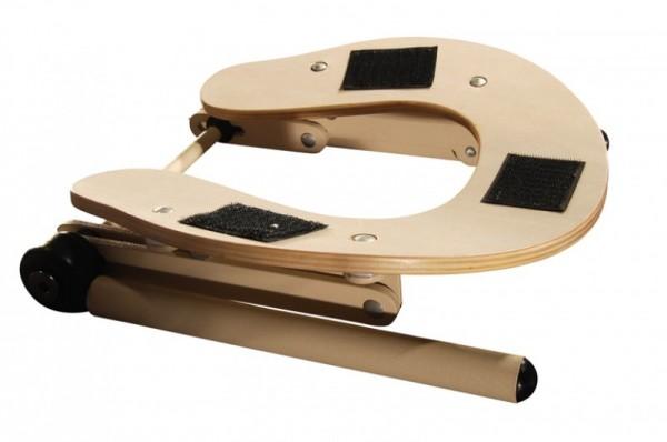 ERGOfit Kopfstützgestell - neueste Generation