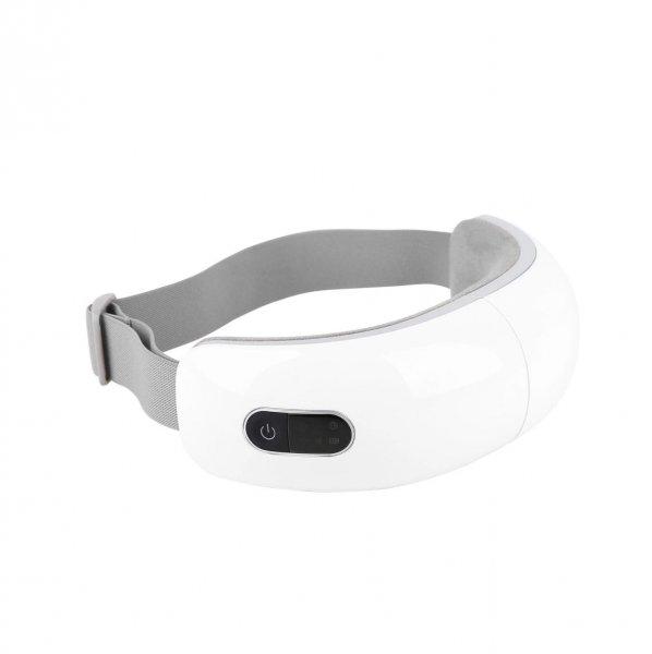 Hi5 Bella 3D Augenmassage-Gerät mit Luftkompression und Wärmefunktion