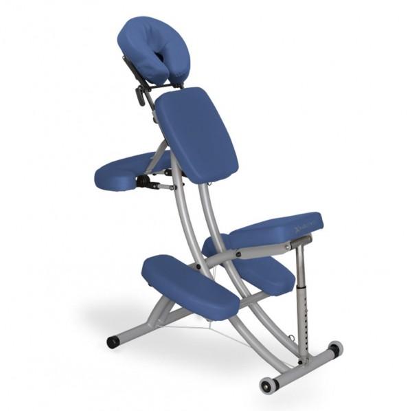 Mobiler Massagestuhl HABYS PRESTIGE Pneumatic - REH