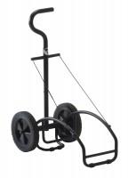 Traveler Cart - die Transporthilfe für Massagebänke