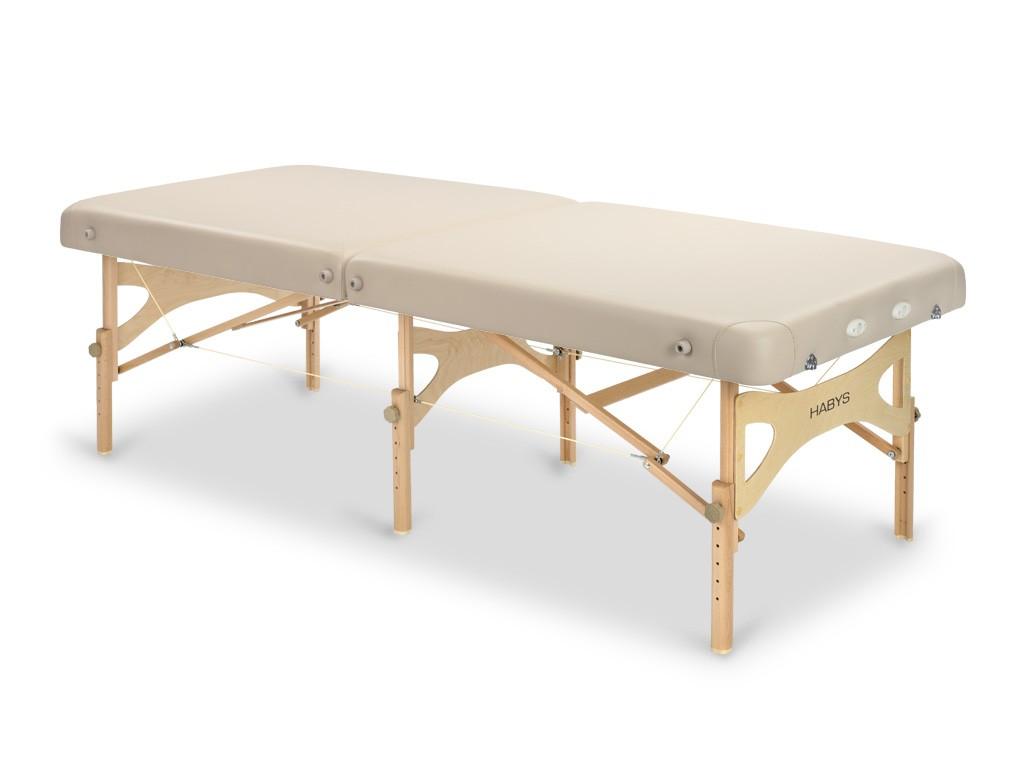 HABYS Feldenkrais liege aus Holz | ultrastark